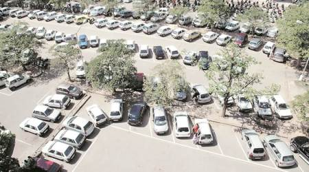 PMC's draft parking policy proposes to divide city into 3 zones
