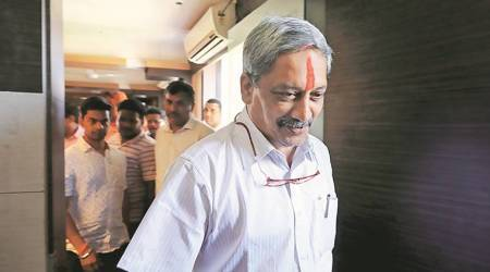 Goa: Inform drug related activity directly to me, says Manohar Parrikar to MLAs