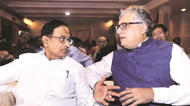 P Chidambaram,  P Chidambaram Elections, Chidambaram, assembly Elections, Derek O'Brien, Derek O'Brien Trinamool Congress, BJP, RSS, Fearless in Opposition: Power and Accountability, latest news, latest india news