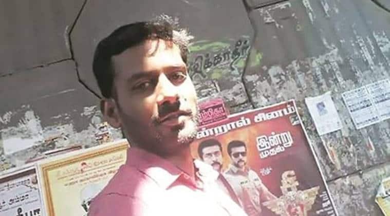 bengaluru, bengaluru bomb blast, bengaluru news, farook, Tamil Nadu atheist, athiest killed, Dravidar Viduthalai Kazhagam, india news