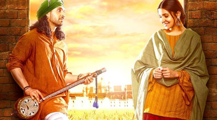 Phillauri, Phillauri collection, Phillauri box office collection, Phillauri image, anushka sharma, anushka sharma image