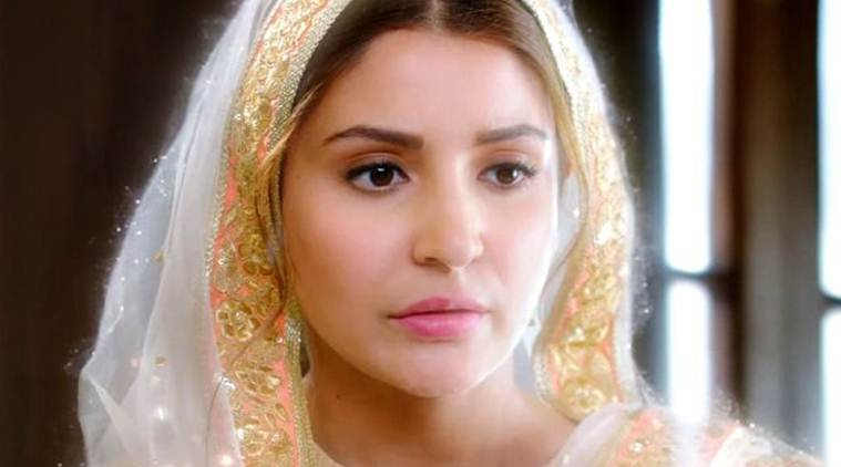 Phillauri audience reaction, Phillauri, Phillauri reaction, Phillauri film, Phillauri movie, Phillauri first day first show, Phillauri shows, Phillauri cast, Anushka Sharma