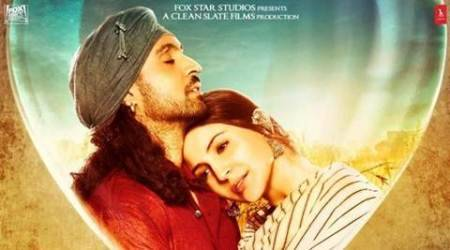 Phillauri box office collection day 3: Anushka Sharma, Diljit Dosanjh film witnesses growth