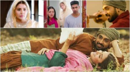 Phillauri: Anushka Sharma-Diljit Dosanjh film is a love story we don't get to see everyday
