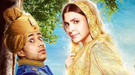 Phillauri movie review: Anushka Sharma, Diljit Dosanjh film suffers from languid pace