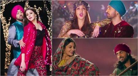 Why Anushka Sharma let go of her singing debut inPhillauri