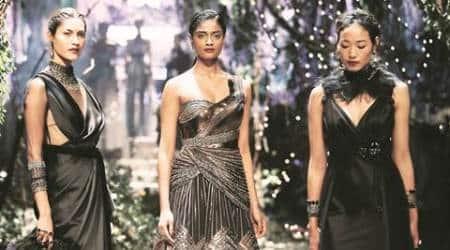 Amazon India Fashion Week Autumn-Winter 2017, Tarun Tahiliani and designer Amit Aggarwal, Fashion news, Latest news, India new, national news, Latest news, India news, Latest news