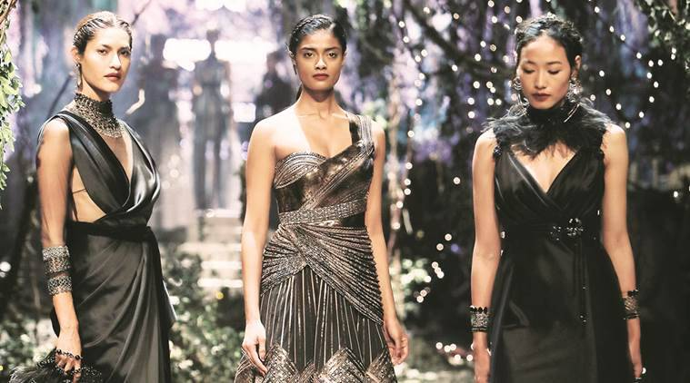 Amazon India Fashion Week Autumn-Winter 2017, Tarun Tahiliani and designer Amit Aggarwal, Fashion news, Latest news, India new, national news, Latest news, India news, Latest news