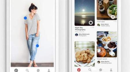 """Pinterest acquires """"human powered"""" search engine startupJelly"""