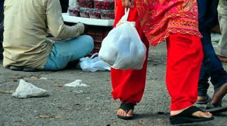 Kerala: Blanket ban on plastic bags in Thiruvananthapuram