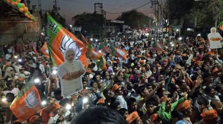 Uttar Pradesh Elections 2017, UP Polls 2017, BJP UP polls, Bengalies UP, Bangali Tola BJP, Varanasi BJP, Shyamdeb Roy Choudhury, Muslims UP polls, UP Polls Bengalis, India news