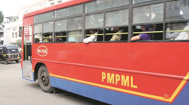 pmpml, pmpml buses, pune buses, pmpml bus purchasing, pune news