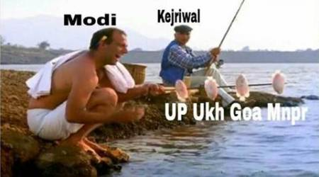 Assembly election results 2017: 10 hilarious memes that have us all in splits