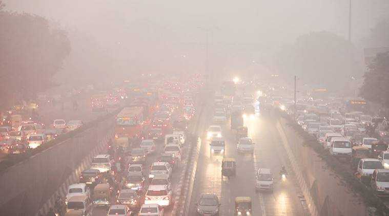 delhi, delhi news, delhi pollution, delhi winter pollution, polluted air, pollution winter, delhi winter, india news