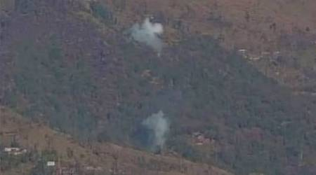 Ceasefire violation: Trade centre damaged in Pak shelling, cross-LoC business onhold