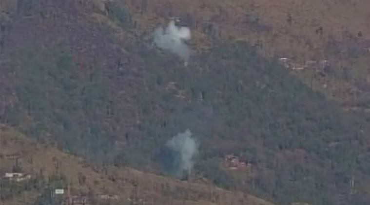 ceasefire, ceasefire violation, poonch ceasefire, jk ceasefire, jammu and kashmir ceasefire violation, ceasefire violation pakistan, india news, indian express news