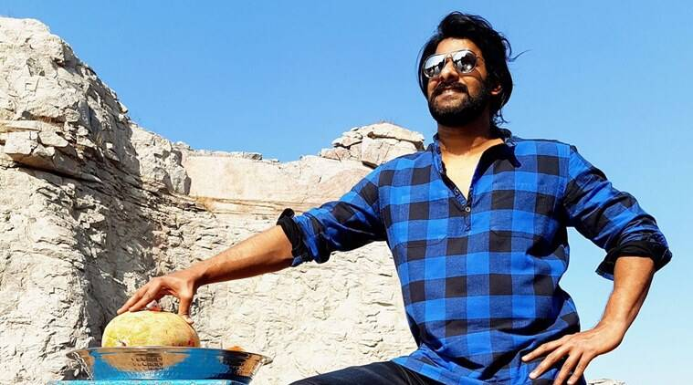 Tollywood actor Prabhas