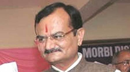 Dalit sarpanch murder in Amreli due to personal revenge: Gujarat home minister