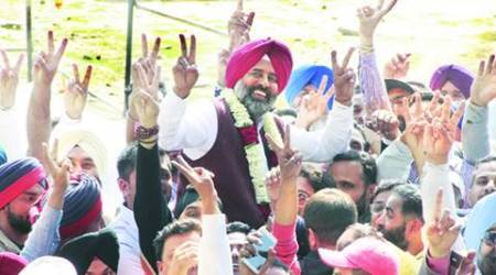 Punjab congress, Congress win in Punjab, Punjab news, latest news, India news, National news, Punjab election news Punjab election news, Latest news, India news, National news