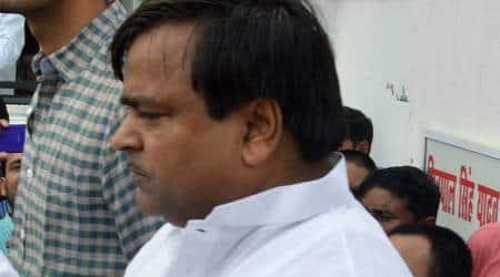 Officer probing gangrape case against Gayatri Prajapatireplaced