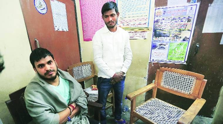 Three more accomplices of Prajapati held; sons, nephew quizzed