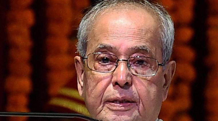 Pranab Mukherjee, Mahatma Gandhi's Champaran Satyagrah, Pranab Mukherjee to attend Satyagrah ceremony, Bihar govt news, Bihar government, Patna High Court, India news, National news, latest news