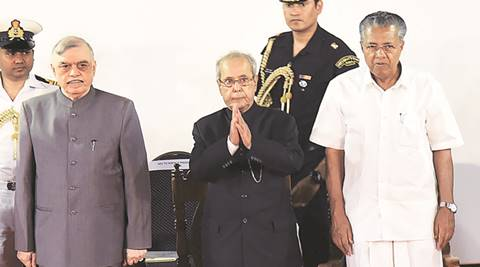 pranab mukherjee kochi speech, President Pranab Mukherjee speech, Pranab Mukherjee, President Mukherjee, Pranab Mukherjee free speech, President DU violence, President of India freedom of speech and expression, respect for women, india news, latest news, indian express, president dissent space, freedom of expression pranab mukherjee