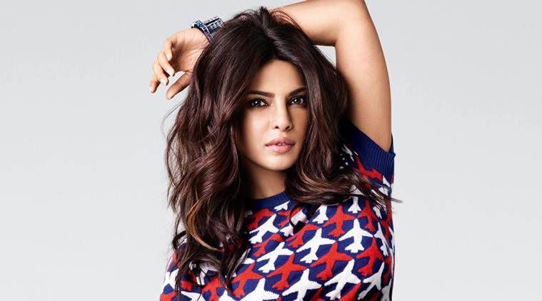 Priyanka Chopra, priyanka chopra baywatch, priyanka chopra international magazine cover, marie claire, proyanka chopra marie claire, marie claire priyanka cover, fashion news, latest news, bollywood news, lifestyle news, entertainment news