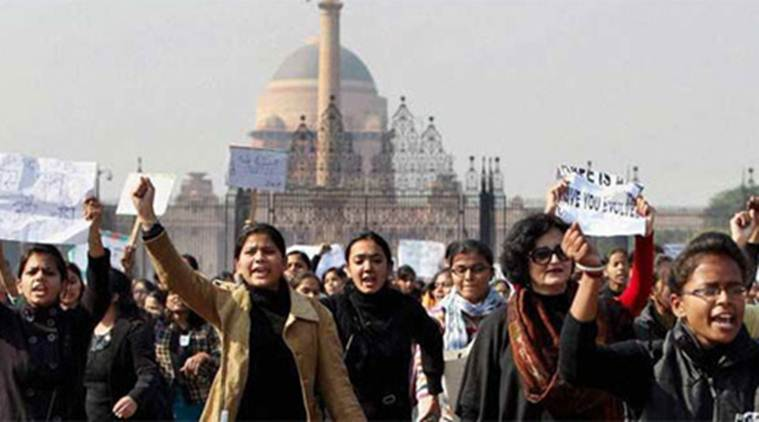 international women's day 2018, international women's day, women's day, women's day in India, March 8, India women's day, Indian women, women's protests, women mass movements, Indian Express