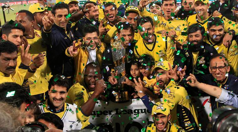 PSL 2019: Schedule, Time table, Fixtures, Dates and Timings of Pakistan Super League 4