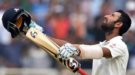India vs Australia: Cheteshwar Pujara blocks Aussie march, Ravindra Jadeja strikes them down
