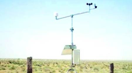 Pune teams up with private agency to set up weather stations for farmers