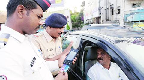 No machines, no cards: Most Pune govt offices yet to go cashless