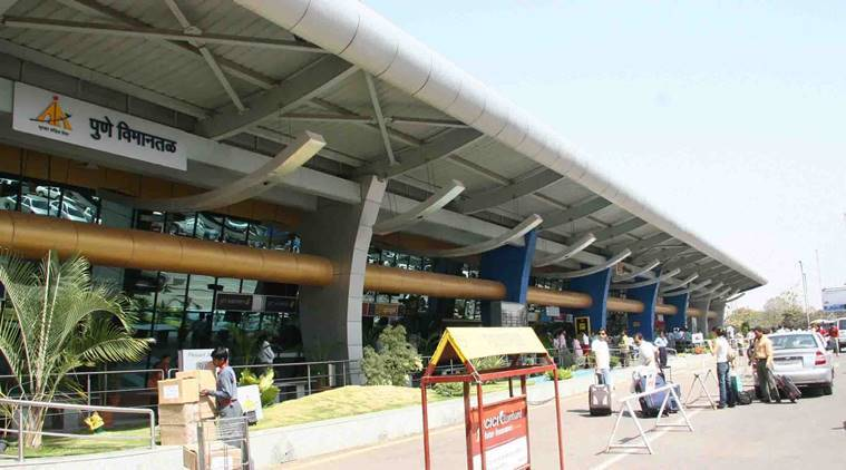 Trial run: Pune airport to use e-Gates facility for 45 days