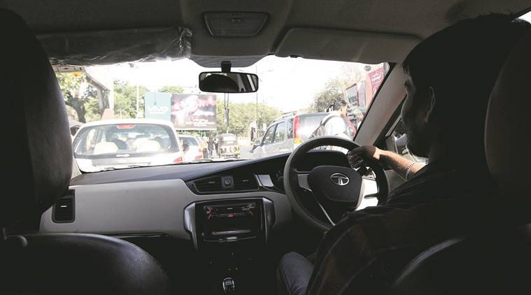 Restrict surge pricing to 45%, West Bengal government tells app-based cab services