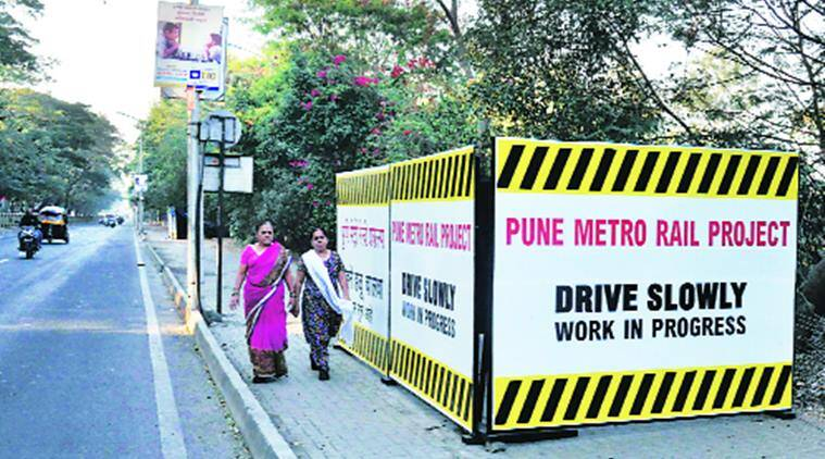 MAHA-Metro, Maharashtra Metro Rail Corporation, maha metro fund, metro fund, pune, pune news, indian express