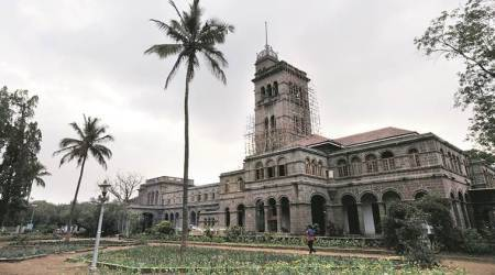 Pune university, Pune education, Pune GST course, Chartered accountancy, SPPU
