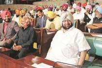 Punjab looks at little-used law to pardon and rehab drug offenders