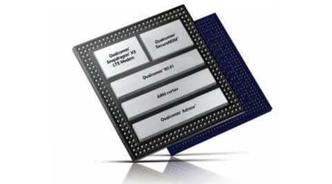Qualcomm unveils chipset for 4G featurephones