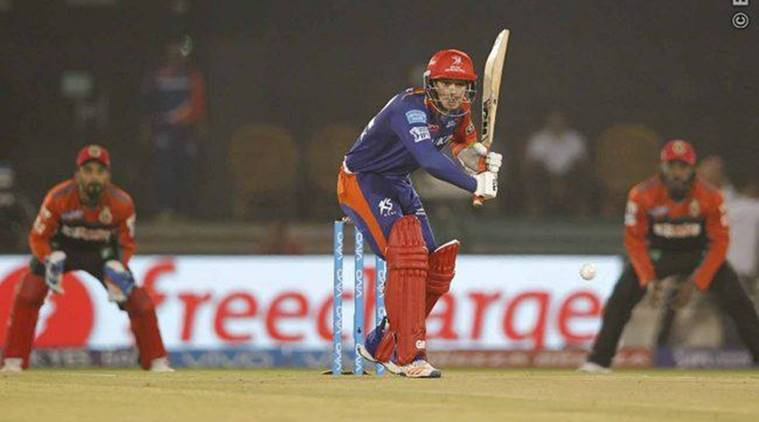 Mumbai Indians buy Quinton de Kock from Royal Challengers Bangalore