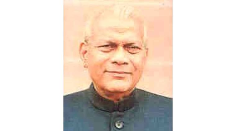 lok sabha speaker rabi ray, lok sabha speaker passes away, rabi ray passes away, ls speaker passes away, ls speaker rabi ray death, rabi ray death, indian express, india news