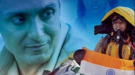 rahul bose, rahul bose poorna, poorna poster, poorna release, indian express, entertainment news