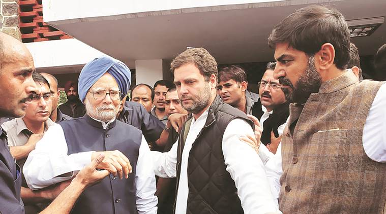 Rahul gandhi, rahul gandhi US visit, sonia gandhi, sonia gandhi health check up, INC, indian national congress, Congress, india news, indian express news