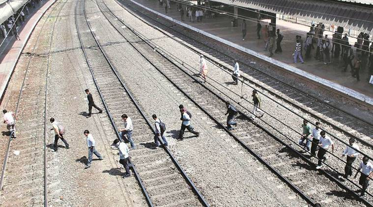 railway station, cleanest railway stations, cleanest stations, railways station survey, cleanliness railway station, Railway ministry, suresh prabhu, india news, Indian express