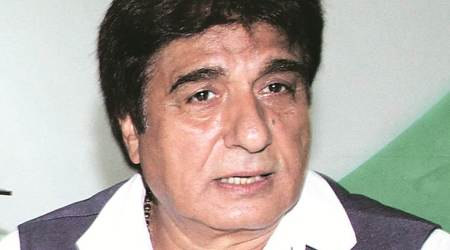 Congress leaders Raj Babbar, Punia detained on way to violence-hit BHU
