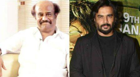 Madhavan on Sri Lanka controversy: Rajinikanth is vulnerable right now