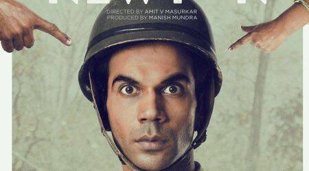 Newton box office collection day 1: Rajkummar Rao's film mints Rs 96 lakh