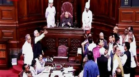 Cow, its urine and dung on Rajya Sabha discussion menu
