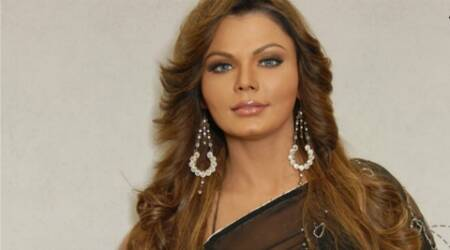 rakhi sawant, rakhi sawant mms, rakhi sawant changing clothes, rakhi sawant mms leak, rakhi mms leak, rakhi sawant controversy, rakhi sawant news, rakhi sawant actor, bollywood news, entertainment updates, indian express news, indian express, indian express entertainment