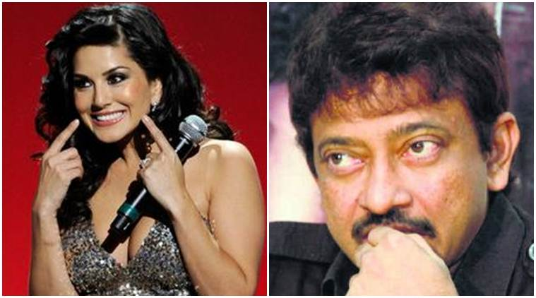 ram gopal varma, sunny leone, ram gopal varma tweets sunny leone, international womens day, womens day 2017, happy womens day, sunny leone reply ram gopal varma, indian express news, entertainment news